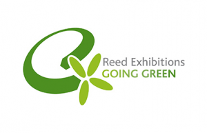 Reed Exhibitions going green