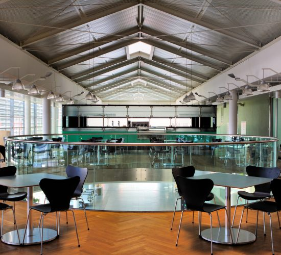 Messe Wien Exhibition & Congress Center   Atrium Lounge & Bar