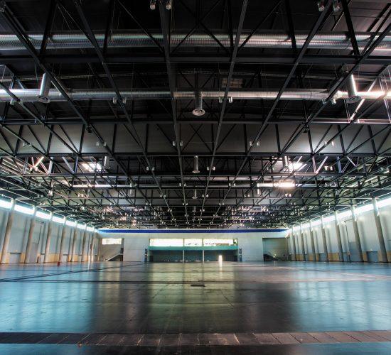 Messe Wien Exhibition & Congress Center   Halle D