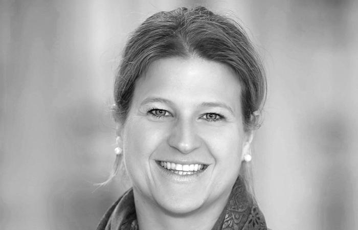 Mag. Elisabeth Arnold