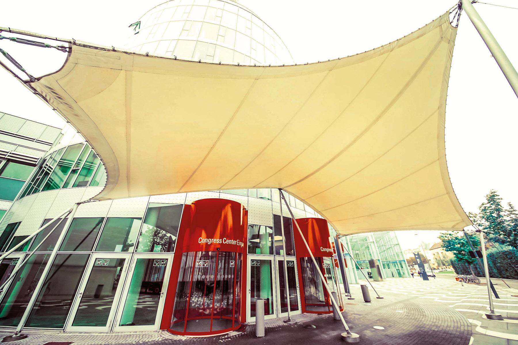 Messe Wien Exhibition & Congress Center