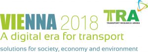 Transport Research Arena 2018
