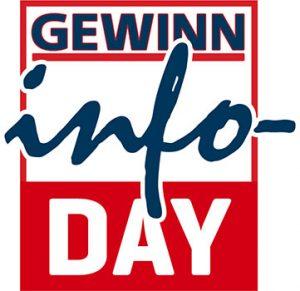 Gewinn Info Day