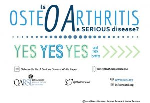 OARSI 202 World Congress on Osteoarthritis